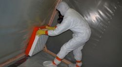 Protective films and floor films