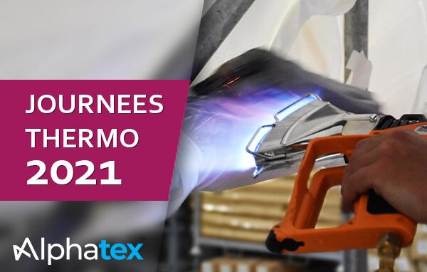 Journée dédiée au film thermo-rétractable 2021 - Alphatex